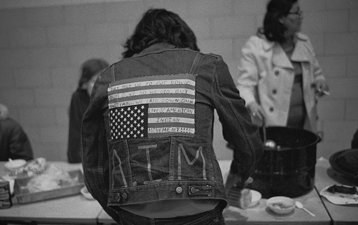 essay native american activism
